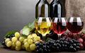 vino da tavola rosso