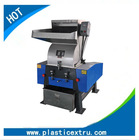 2014 CE Approved ABS/PVC/PE/PP/Pet Pipe Industrial small plastic profile crusher