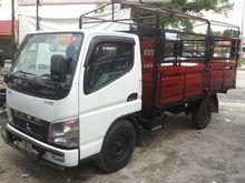 Mitsubishi Fuso 1 Ton FE71PE HARI RAYA Promotion