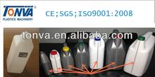 high efficient firmly plastic blow molding machine