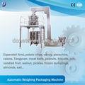 자동 호두 무게 포장 기계