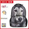 Softball backpacks ,dolphin backpack,backpack animal