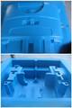 fundición de hierro gris para carretilla elevadora de contrapeso