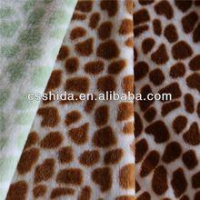 direct factory textile fleece coral fleece
