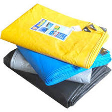 Hot sale good quality waterproof canvas sheet,plastic sheet