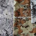 Gsm 290 100% algodão tecido militar