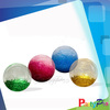 2014 Cheap Led Flashing Bouncing Ball With Multi-Color Light