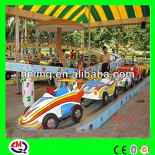 High quality Amusement Mini Shuttle electric kids train for sale