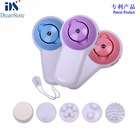 mini facial massager reliable 5 in 1 beauty care Massager