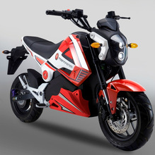 My Choice -ebike= MCX