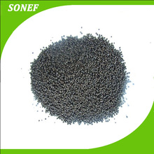 Boron bio-organic fertilizer