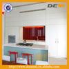 Brand new design white lacquer Kitchen furniture