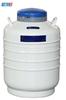 cryogenic liquid nitrogen gas container