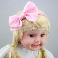 Children Accessories Girls Cute Hairband Baby Hair Accessories Kids Hair Bows Fashion Princess Bowknot Headwear HA40320-7