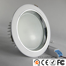 Samsung SMD 5630 40w led ceiling light 175mm cut out