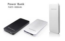popular 4000mah private power bank4GB usb pen drive