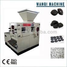 Square / pillow /oval shape Carbonized Coconut Shell Charcoal Briquettes Machine /carbon black coal dust briquette machine