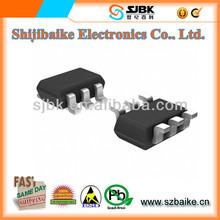 original Transistors (BJT) - Arrays > SMUN5111DW1T1G