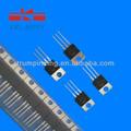 Lista de precios para componentes electrónicos