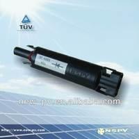 10-15A soloar diode connector mc4 solar connector diode