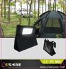 Modern Waterproof cheap fashion Large Capacity foldable solar laptop bag charger