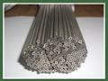 Tubos de acero inoxidable, diferentes tipos de metales están disponibles
