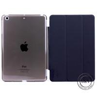 Tri-Fold Slim Smart Magnetic Case for iPad Mini Sleep Wake With Stand