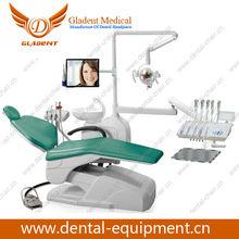 High Quality Foshan Gladent dental equipment tooth color comparator