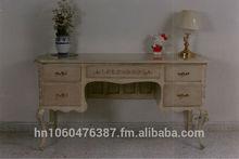 Antique Italian Providential Desk