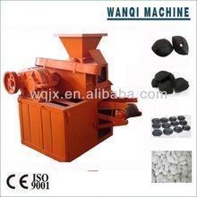 2014 HOT SALE coal briquette making machine / coal/charcoal/iron powder briquette machine with stable performance