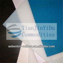 high temperature resistant silicon rubber sheet -YD Rubber factory