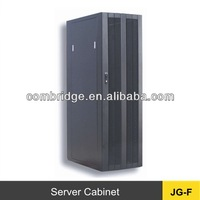 42u rack server cabinet network cabinet ventilation
