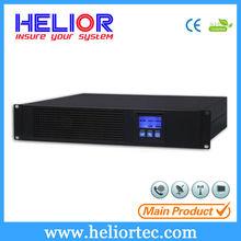 Online rack mount 220v to 24v dc converter ups (sigma RM)