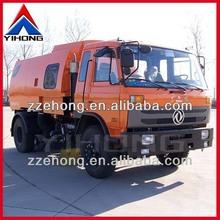 Street Vacuum Cleaner Truck YHJ5152
