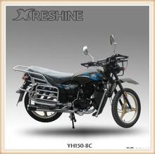water-cooled motocicleta super four stroke 125cc automatic street bikes