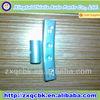 Sticker wheel balance weight, clip-on wheel balance weights