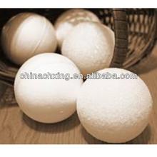 Polystyrene foam Modelling Crafts Balls White styrofoam balls