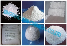 barium sulfate precipitate/making paint and coating