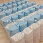 new design pocket spring for bed,pocket coils unit supplier ,box spring bed