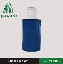 Modified Double Constituent Silicone Sealant