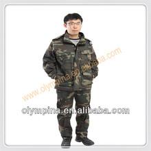Outdoor sports jacket kurti jacket jungle camouflage clothing
