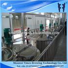 ZE-38 Peach Vinegar Production Line