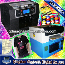 NEW a2 fashion digital glass printer witt guarantee