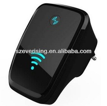 Promotion U25 300M 2.4GHZ Indoor Wireless wifi Repeater support 802.11/b/g/n