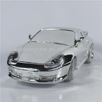 Resin car model
