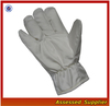 AXHR-43 rock wool antifire glove/rock cotton high temperature gloves/rock wool mma gloves