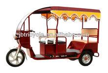 electric auto rickshaw for passengers JB400K-04