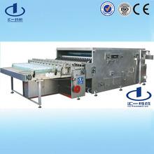 QCX series washing machine Glass Bottle Rinser/Washing machine