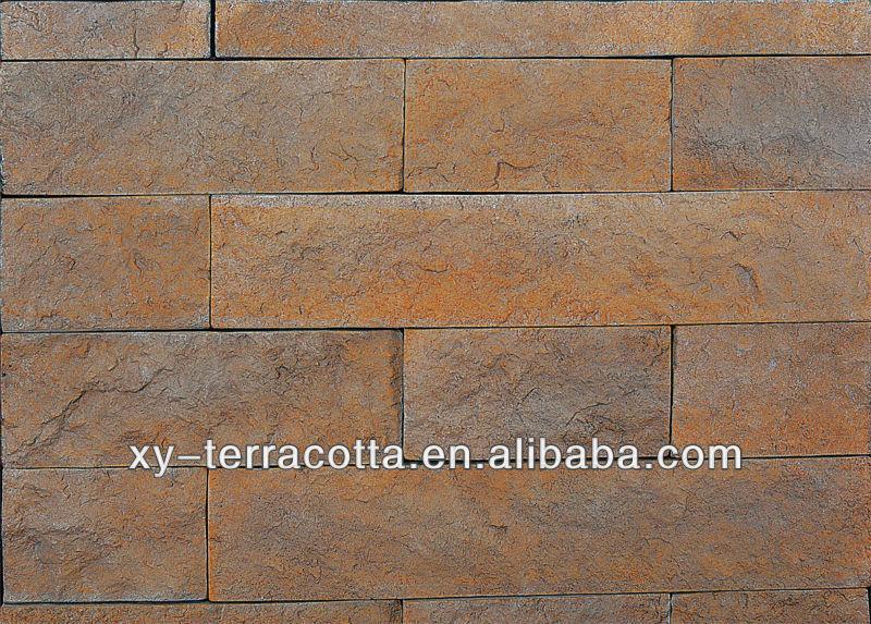 Faux Wall Brick Tiles Decorative Wall Tile Red Brick Wall