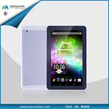 10 Tablet PC UMPC 3g Sim Card Slot MTK8312 10.1inch 1024*600 1GB 8GB GPS 3G Bluetooth 0.3+2.0M Dual Camera PC